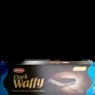 Dukes Dark Waffy Premium Vanilla Flavoured Choco Waffers 150 g