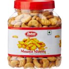 Dukes Masala Nibble Crackers Jar 200 g