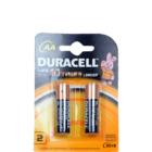 Duracell AA 1.5V Battery 2 pc