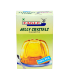 Eagle Jelly Crystals Pineapple 100 g