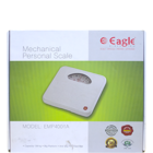 Eagle Mechanical Personal Scale EMP4001A 1 pc