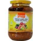 Eastern Mixed Vegetable Pickle In Oil 300 g