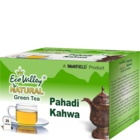 Eco Valley Natural Green Tea Pahadi Kahwa 25 pcs