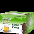 Eco Valley Natural Green Tea Pahadi Kahwa 25 pcs