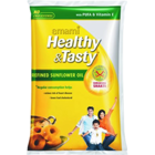Emami Healthy And Tasty Sunflower Oil 1 Ltr