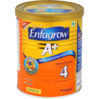 Enfagrow A+ Stage 4 Nutritional Milk Powder Vanilla 400 g