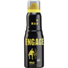 Engage Man Urge Body Spray 150 ml