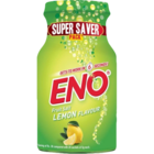 Eno Lemon Flavour Fruit Salt 100 g