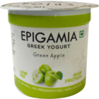 Epigamia Greek Yogurt Green Apple 90 g