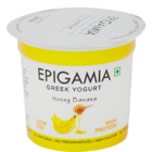 Epigamia Greek Yogurt Honey Banana 90 g
