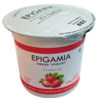 Epigamia Strawberry Yogurt 90 g