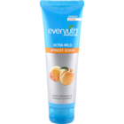 Everyuth Ultra Mild Apricot Scrub 100 g