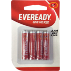Eveready AA 1015 Battery 4 Pc