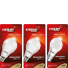 Eveready LED Bulb Combo (14+14+9 W) 1 pc
