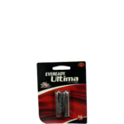 Eveready Ultima Alkaline AA Battery 2 Pcs