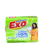 Exo Anti-Bacterial Dish Shine Bar 300 g