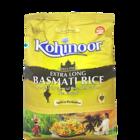 Kohinoor Extra Long Basmati Rice XL 1 kg