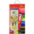 Faber Castell Connector Pens Pack Of 25 Nos 1 Pc