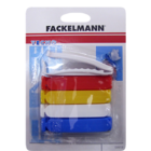 Fackelmann 599185 X Seal Clips 1 Pc