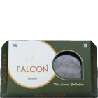 Falcon Fardh Seeded Dates Pouch 500 g