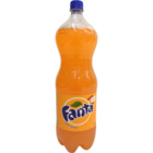 Fanta Bottle 2.25 Ltr