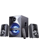 F&D F380X 2.1 Multimedia Bluetooth Speakers 1 pc