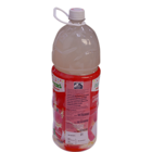 Feasters Litchi Rush Fruit Drink Bottle 2 Ltr
