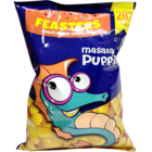 Feasters Masala Puffies Pouch 60 g