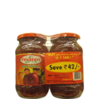 Feasters Mixed Fruit Jam Combi Pack 500 g