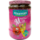 Feasters Mixed Fruit Jam 700 g