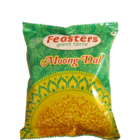 Feasters Moong Dal 125 g