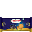 Feasters More Choco Rich Butter Cookies 75 g