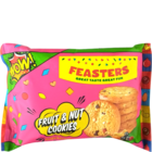 Feasters More Choice Fruit And Nut Cookies 150 g