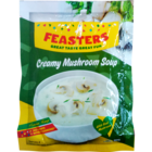 Feasters Soup Creamy Mushroom Pouch 41 g