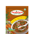 Feasters Soup Hot And Sour Vegetable 39 g