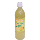 Feasters Squash Lemon Bottle 700 ml