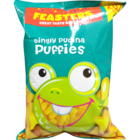 Feasters Tingly Pudina Puffies 60 g