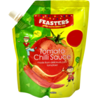 Feasters Tomato Ketchup Pouch 500 g