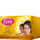 Fem Gold Creme Bleach 40 g