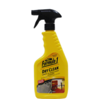 Formula 1 Dry Clean Carpet & Upholstery Cleaner 592 ml