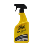 Formula 1 Black Gold Tire Shine 680 ml