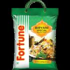 Fortune Biryani Classic Raw Full Grain 5 Kg