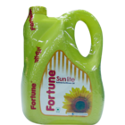 Fortune Sunlite Refined Sunflower Oil 5 Ltr