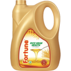 Fortune Rice Bran Health Oil 5 Ltr