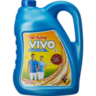Fortune Vivo Diabetes Care Oil Jar 5 Ltr