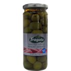 Fragata Pimiento Stuffed Olives 450 g