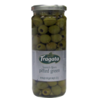 Fragata Pitted Green Olives 440 g