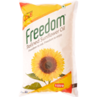 Freedom Sunflower Oil 1 Ltr