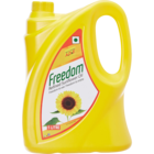 Freedom Sunflower Oil 5 Ltr