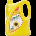 Freedom Sunflower Oil 5 Ltr